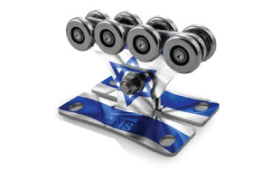 מוצרי חברת CAIS בישראל